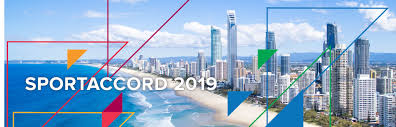SportAccord Gold Coast to explain the role of sport in improving health outcomes