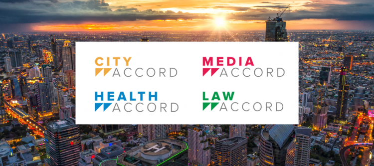 Initial speaker line-up confirmed for SportAccord Bangkok conference