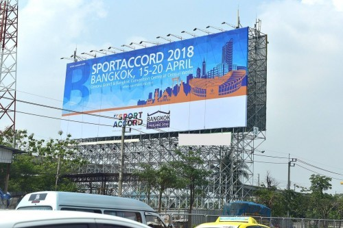 New levels of engagement anticipated for SportAccord 2018