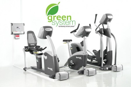 IHRSA Highlights Green Fitness Initiatives