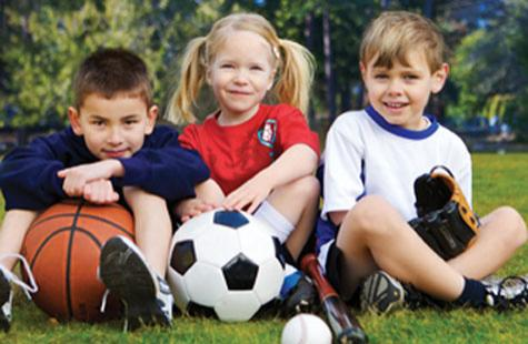 NSW leads nationwide efforts to encourage children's activity