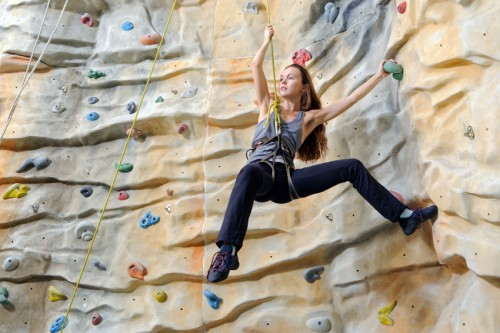 Sportscover partners with Sport Climbing Australia to offer insurance for climbers
