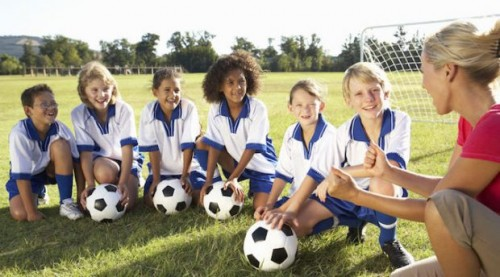 New AusPlay figures show football leads sport participation rates in Australia