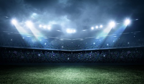 LED innovations set to grow global stadium lighting market to a value of US$622.2 million by 2023