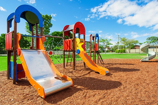 Standards Australia adopts amendments to AS 4685 Playground equipment and surfacing