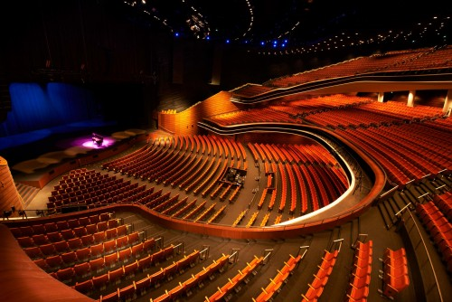 New communications technology introduced at Singapore's The Star Performing Arts Centre
