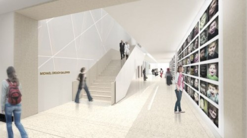 State Library of NSW secures $15 million in private donations for new world‐class galleries