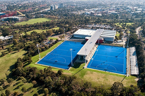 Victoria's State Netball and Hockey Centre to become national home of both sports