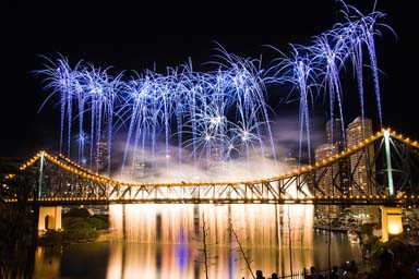 Brisbane's Story Bridge to open for events