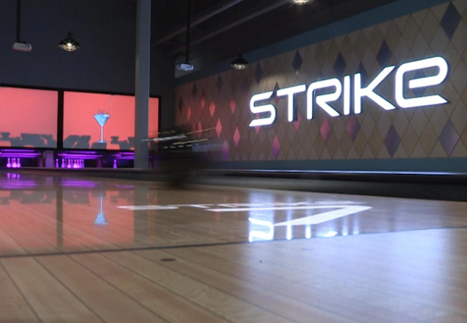 Funlab opens new Strike Bowling attraction in Perth