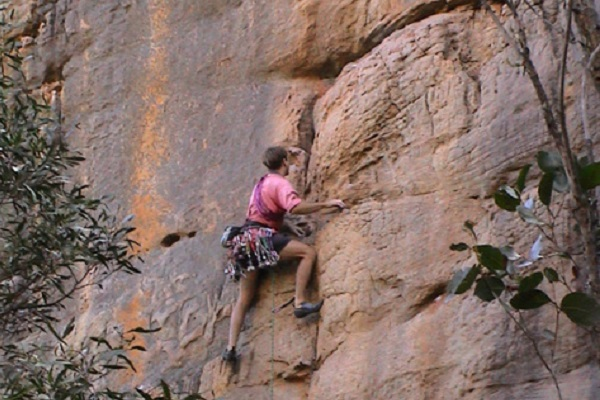 Traditional owners say heritage is 'non-negotiable' in Grampians rock-climbing dispute
