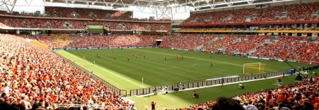 AEG Ogden secures Suncorp Stadium Management Rights until 2020