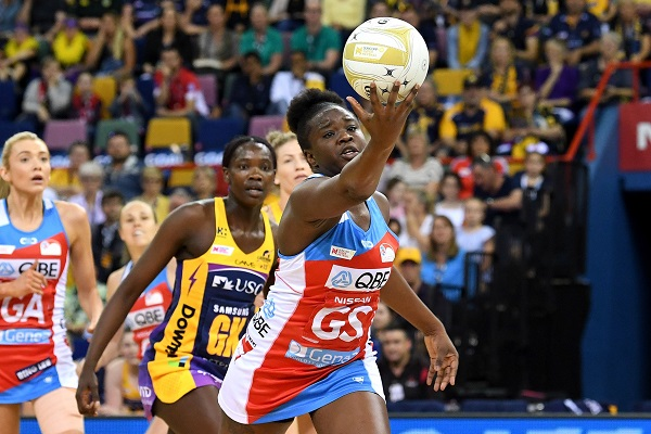Suncorp Super Netball advises clubs of no team training until 31st May