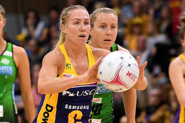 Independent review prompts Netball Australia to appoint National Wellbeing Manager