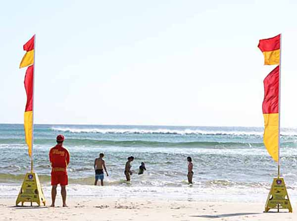 Sunshine Coast expands lifeguard services to boost beach safety