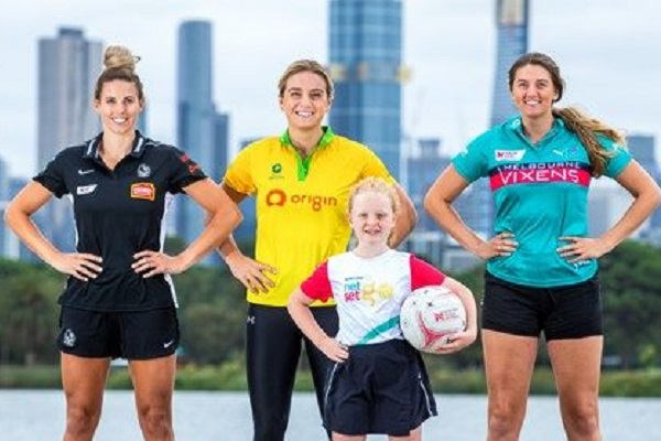 Netball Australia agrees new broadcast and digital rights partnership with Foxtel