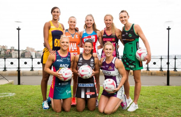 Super Netball ready to build on growing interest in women's sporting competitions