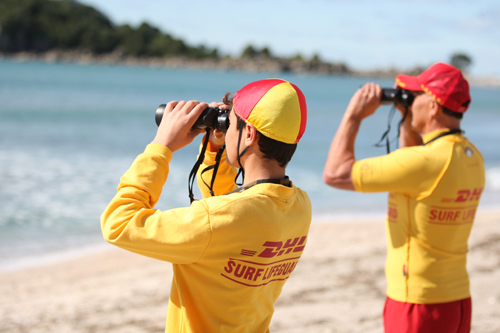Surf Life Saving New Zealand welcomes zero drownings at patrolled beaches