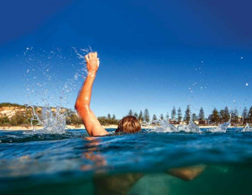 Life Saving Victoria concerned by rising drowning toll