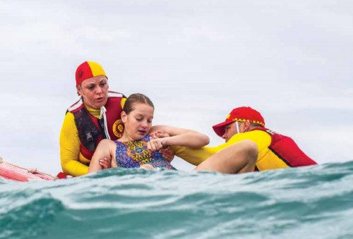 Queensland Coast Safe Report identifies dangerous beaches and older men in drowning hazards