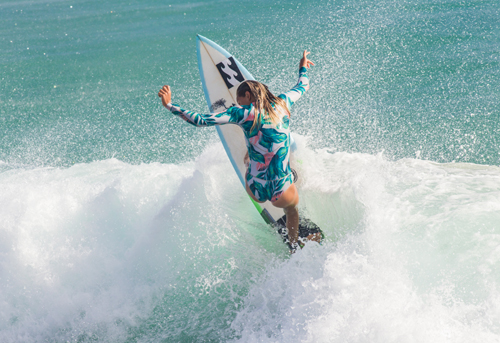 Gold Coast to host First International Surfing Symposium in 2017