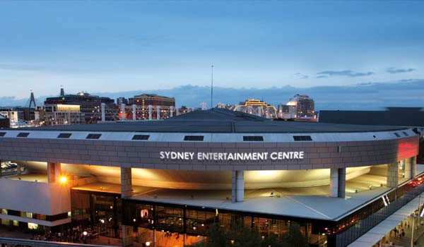 Sydney Entertainment Centre to host VMA After Five event