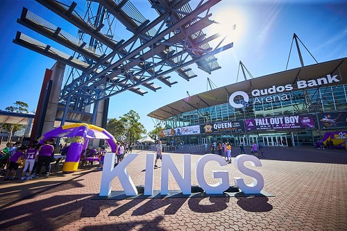 Total Sport & Entertainment takes ownership position in Sydney Kings