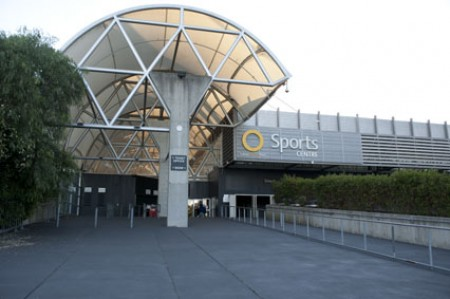 SOPA seeks naming rights sponsor for Sydney Olympic Park Sports Centre