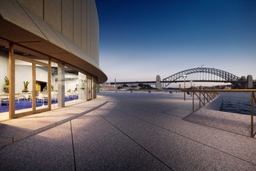 Sydney Opera House set for $202 million renewal