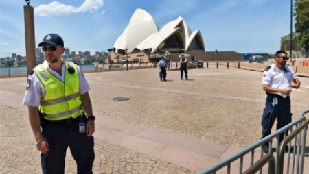 Perception of safety and security boost Australia's international tourism growth