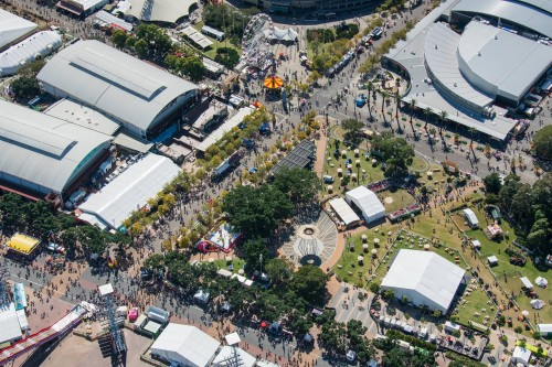 Sydney Royal Easter Show welcomes more than 780,000 patrons