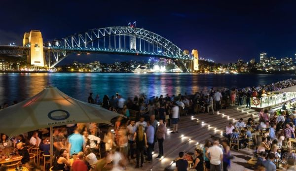 Lockout laws have devastating impact on Sydney's night time economy