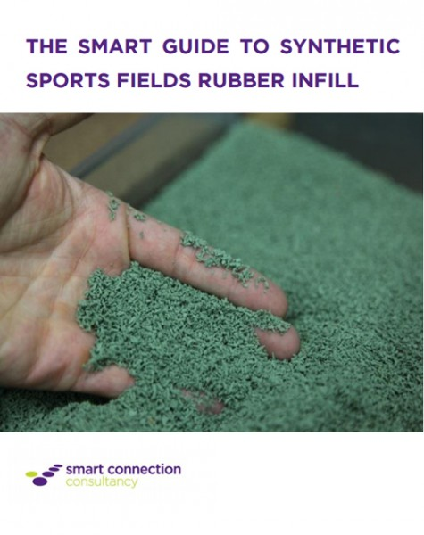 New guide collates latest research on rubber infill for synthetic sports fields