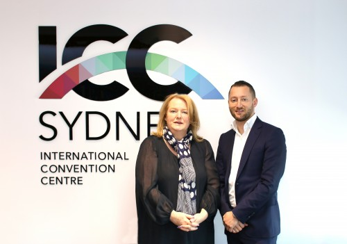 ICC Sydney invests in world class staff development program