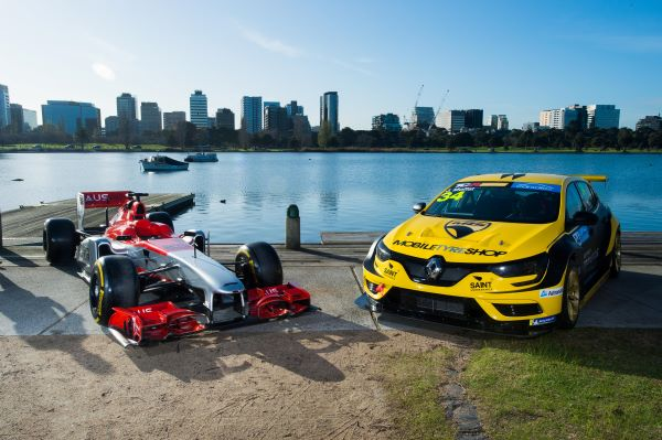 TCR Australia named as new support category for the Formula 1 Australian Grand Prix 2020