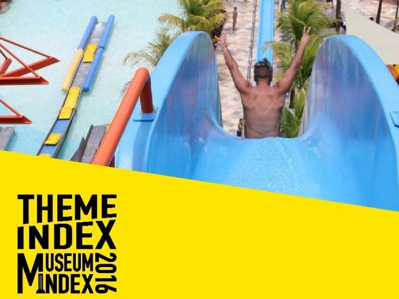 Global Theme Index shows mixed attendance trends for theme parks