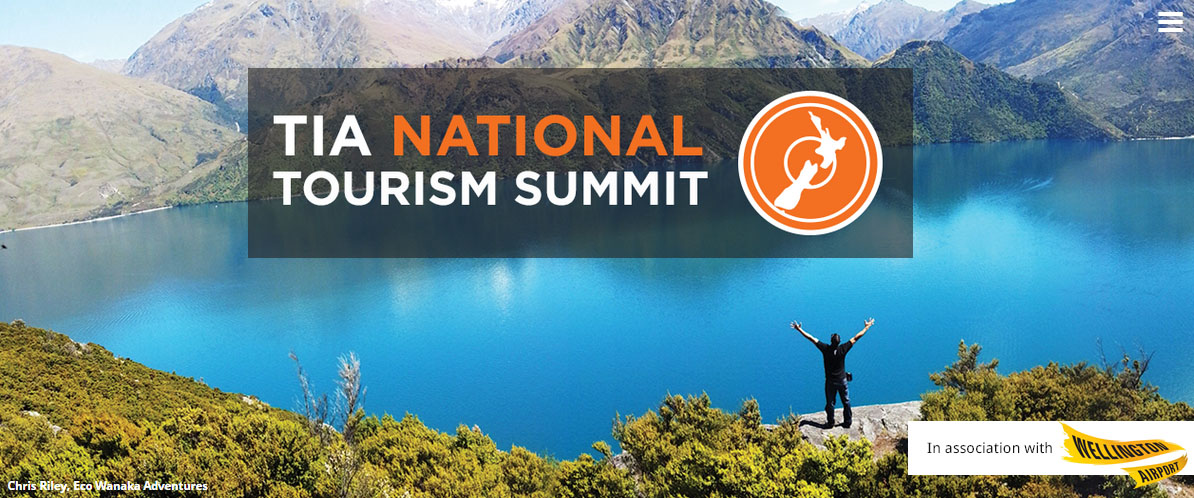 Addressing the challenges of growth in New Zealand tourism