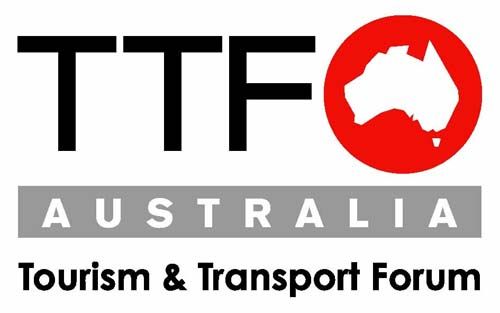 Tourism & Transport Forum appoints new Chief