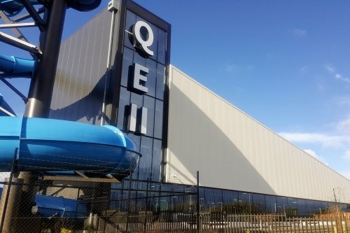 Reborn QEII Recreation and Sport Centre opened in Christchurch