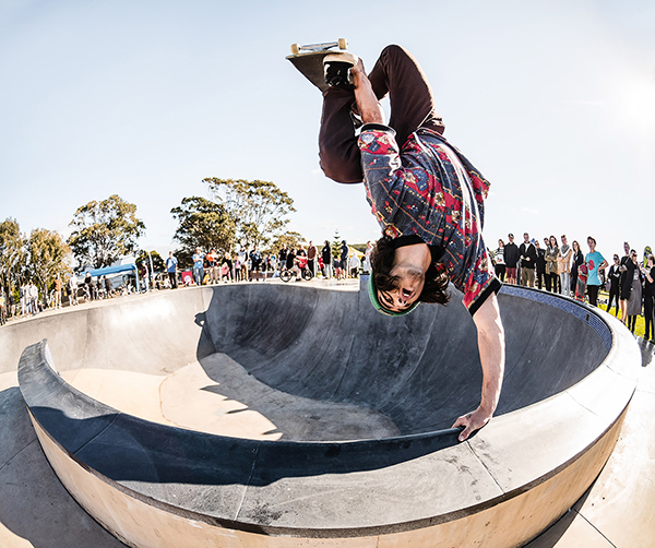 World Skate regrets exclusion of Skateboarding from the 2019 Lima Pan American Games