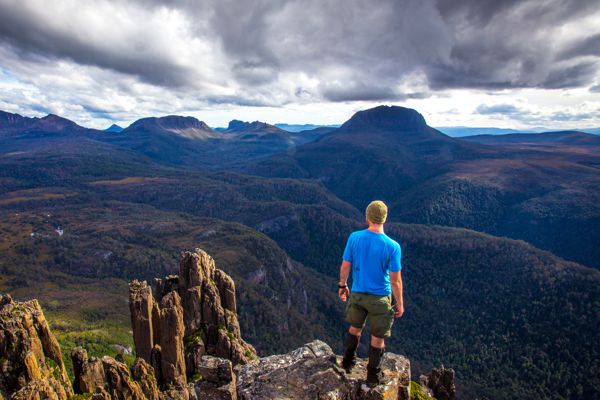 Tasmanian Walking Company launches philanthropic initiative on World Environment Day