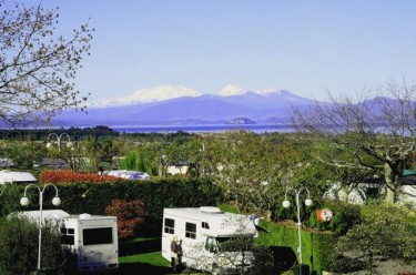 Awards recognise excellence in New Zealand holiday parks
