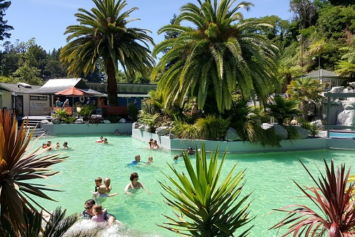 New Zealand holiday parks keen to be involved in camping decisions
