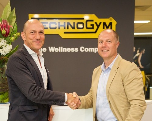 Altitude Training Systems and Technogym Australia combine to deliver high performance solution