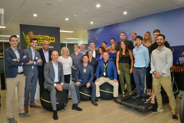 Technogym looks to expand with innovative solutions for Australian fitness
