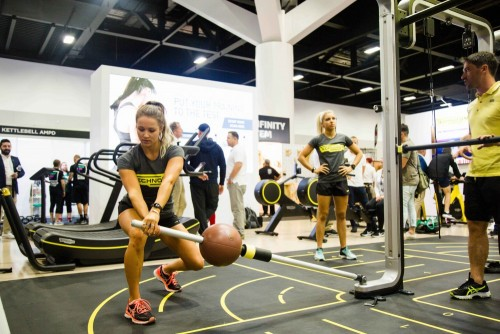 Reed Exhibitions to acquire majority stake in Fitness Shows, flags FIBO links