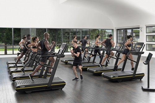 Technogym launches new performance treadmill; opens Melbourne office
