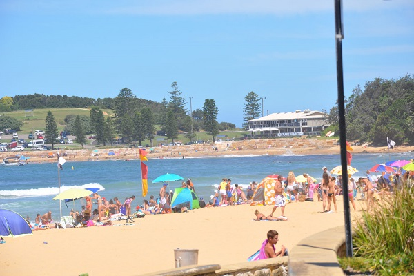 Six in 10 Australians plan a domestic holiday over the coming year
