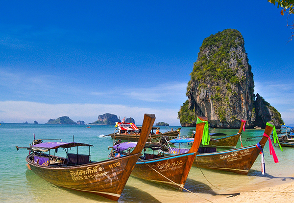Thailand's Tourism Sector petitions to reopen the country by 1st July 2021