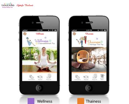 Thailand launches tourist safety app for smartphones